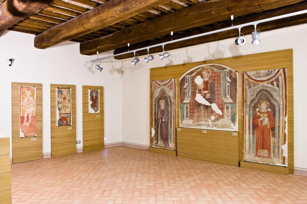 museo cannara